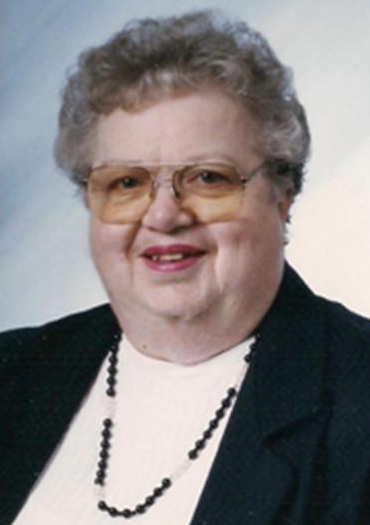Elizabeth Christy