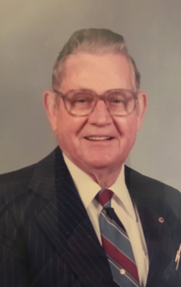George Lee, Sr.