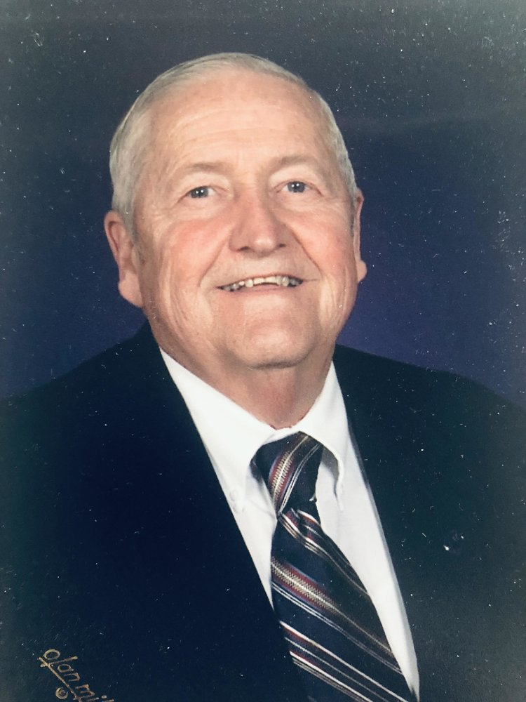 Robert Wallace, Sr.